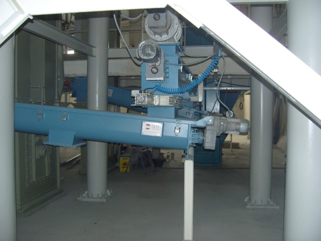 Оба транспортеры системы управления ленточными конвейерами